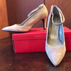 Adrienne Vittadini NWOT Heels